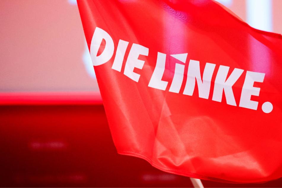 Bei letzten Landtagswahl in Hessen kam die Linke auf 5,2 Prozent.
