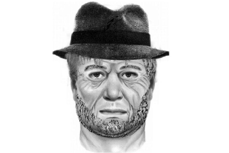 Dieser Mann (50-60) wird von der Polizei gesucht. Er soll sich vor einem Jungen (11) entblößt haben.