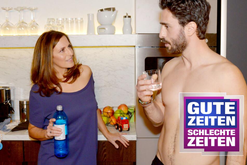 GZSZ: GZSZ: Nach Tobias' dramatischem Geständnis: Haben er und Katrin eine Chance?