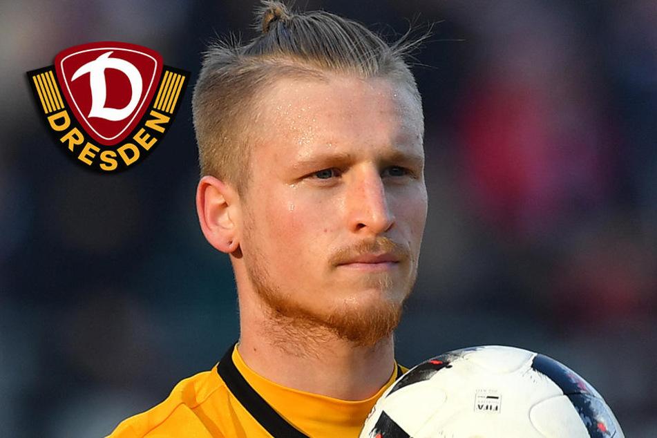 Im Abstiegsfall von Wolfsburg bleibt Stefaniak doch bei Dynamo