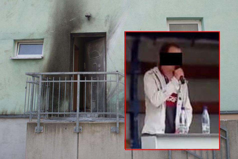 Versuchter Mord! Anklage gegen Moschee-Bomber erhoben