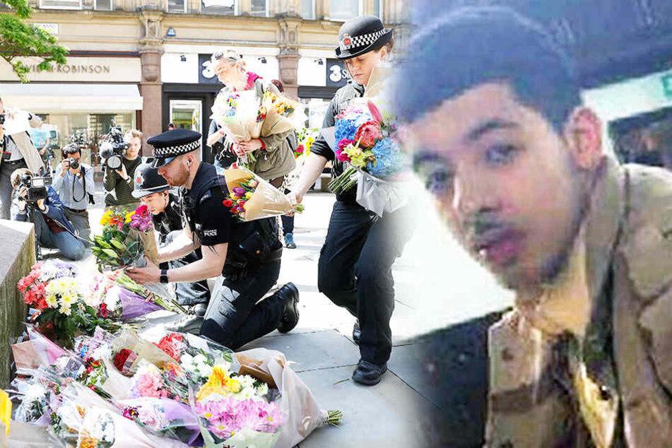 Motiv Rache! Deshalb hat sich der Attentäter von Manchester in die Luft gesprengt