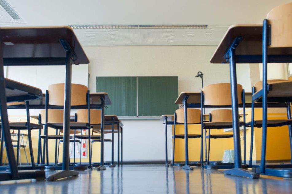 Voraussichtlich werden bis 2025 26.300 Lehrer-Stellen an Grundschulen fehlen.