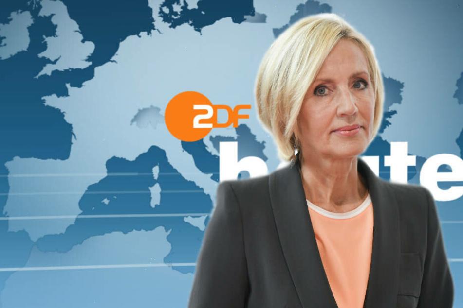 """Im November läuft Petra Gersters Vertrag beim ZDF aus. Dann wird sie die """"heute""""-Moderation beenden."""