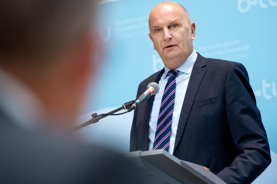 Gefahr für Brandenburg: Ministerpräsident Woidke will keine Gespräche mit AfD