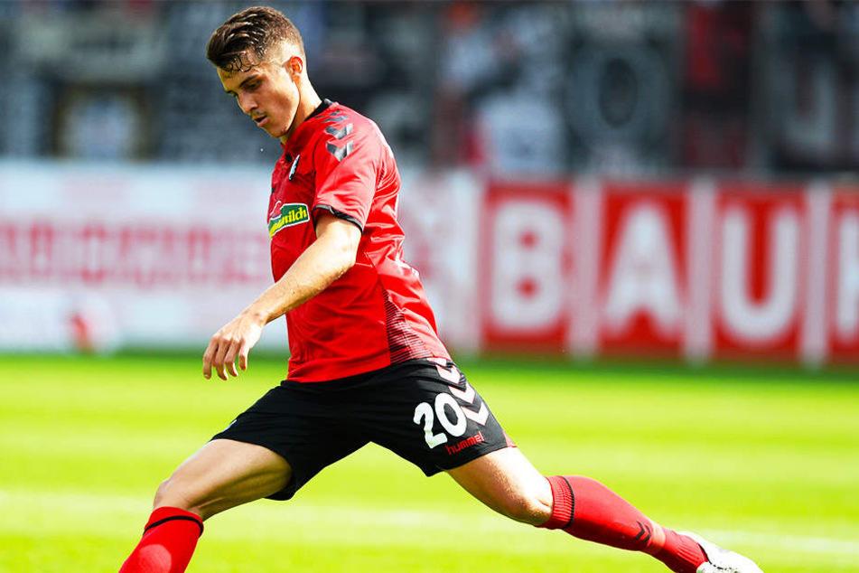 Innenverteidiger Marc-Oliver Kempf wechselt vom SC Freiburg zum VfB!