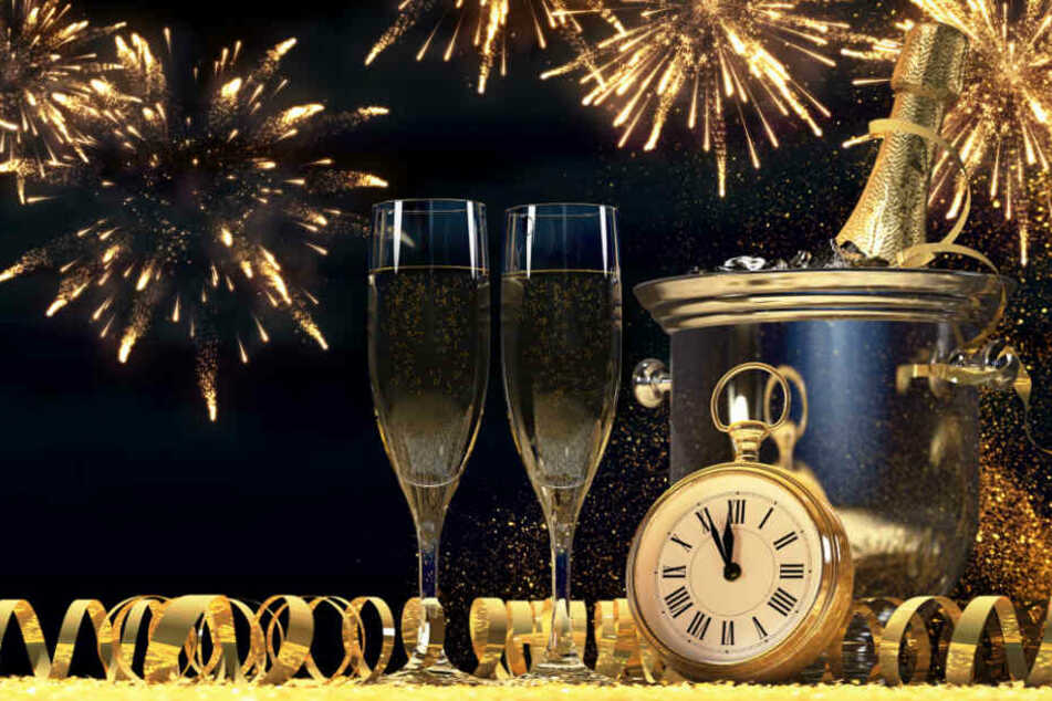 Countdown zum Jahreswechsel: So wird Silvester für alle zum Fest!