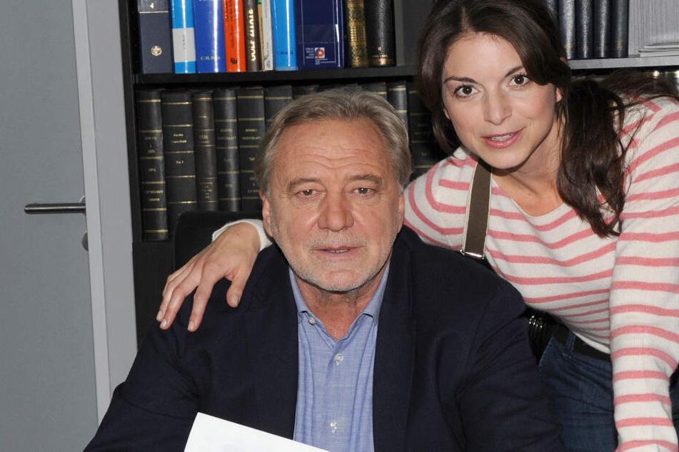 Nach über 40 Jahren! Aus für beliebte ZDF-Serie ist besiegelt