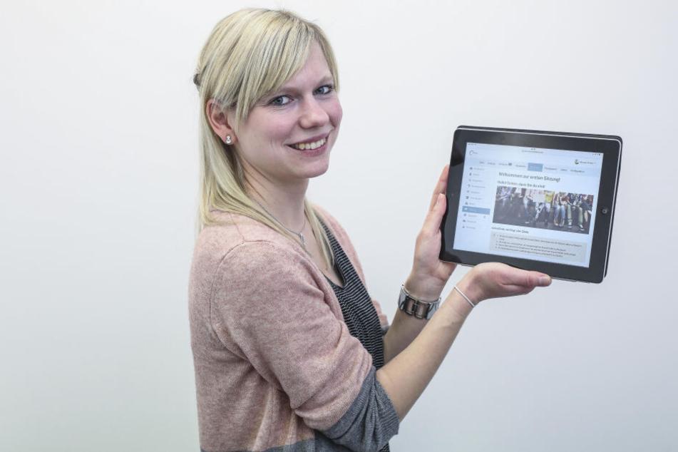 TU Dresden will Essgestörte mit Sofort-Hilfe-Programm unterstützen