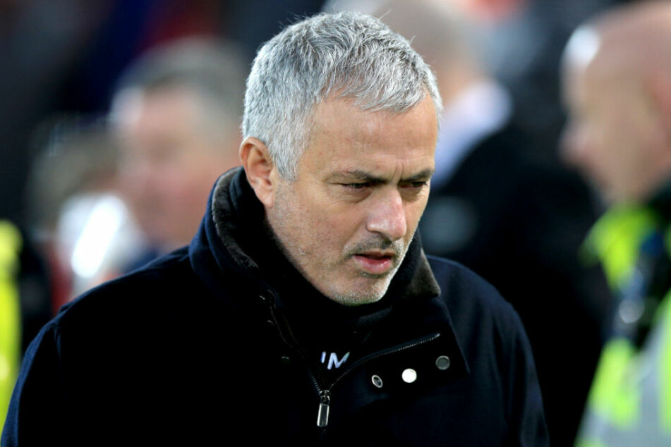 Neuer Coach der Spurs: Jose Mourinho.