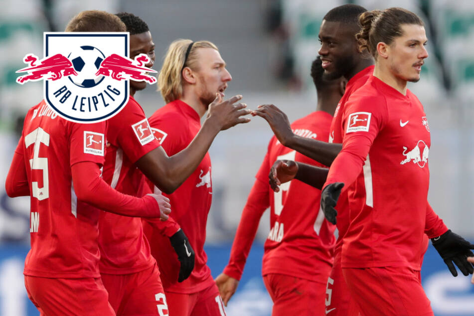 Bullen gegen Wölfe: RB Leipzig ist hungrig auf den Pokaltitel