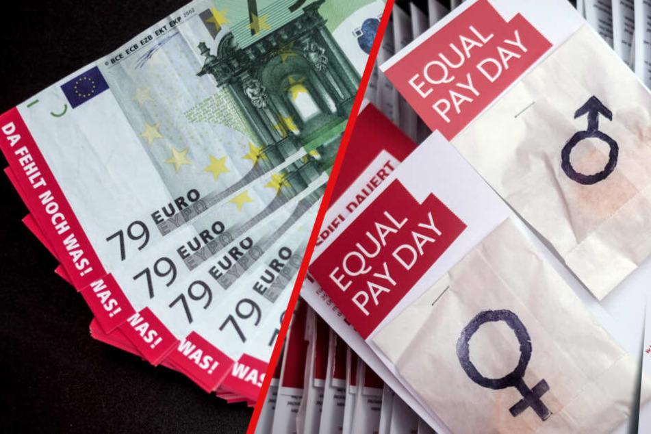 """Was ist der """"Equal Pay Day"""" und warum ist er für Frauen und die Wirtschaft so wichtig?"""