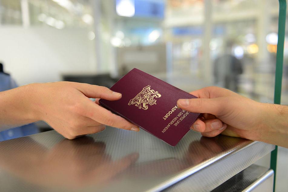 Eine Niederländern soll ihr Zuhause in Großbritannien nach 24 Jahren verlassen. (Symbolbild)
