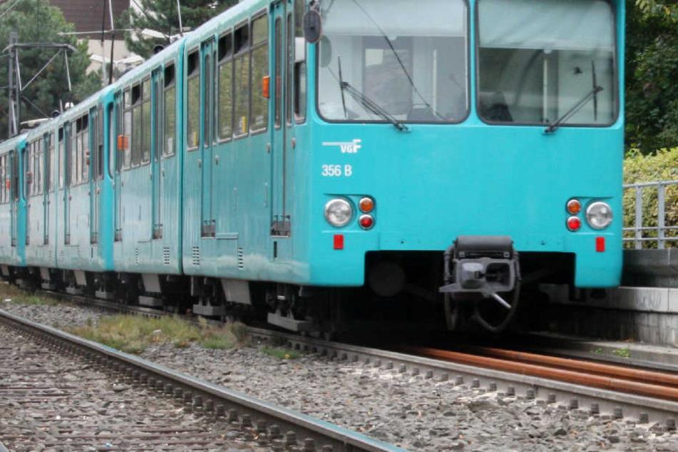 Am Sonntag werden fast alle U-Bahn-Linien in Frankfurt nur eingeschränkt fahren.