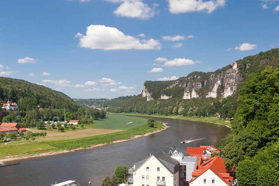 Der Nationalpark Sächsische Schweiz bekommt bis 2020 mehr Wildnis.