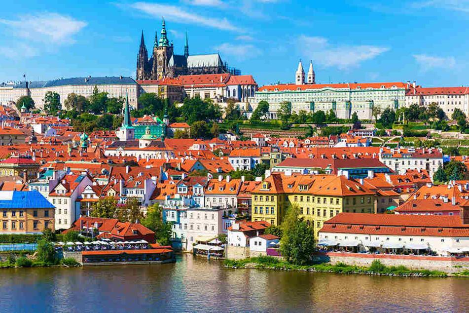 Teure Krone: Reisen nach Tschechien werden wieder kostspieliger.