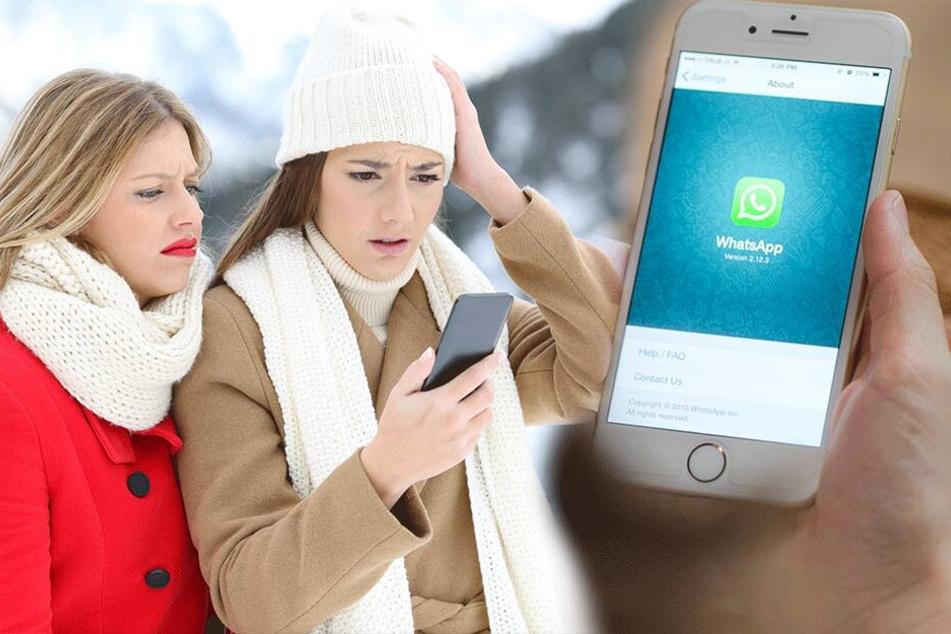 Schon gemerkt? WhatsApp hat diese Funktion stark eingeschränkt!