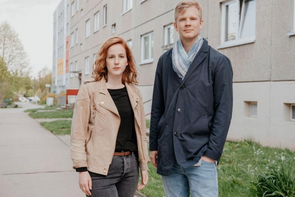 Auch Hanna Klouths Reporter-Kollege Daniel Spliethoff reist im gleichen Zeitraum quer durch Deutschland und trifft Menschen, die auf unterschiedliche Weise mit dem Thema Harzt IV befasst sind.