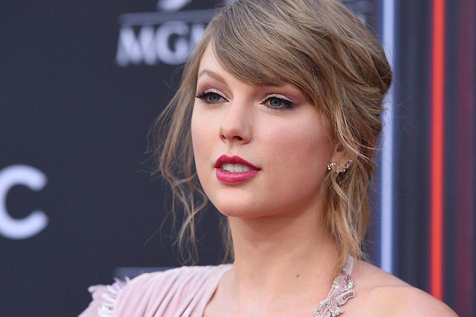 Taylor Swift ist Annies großes Idol.