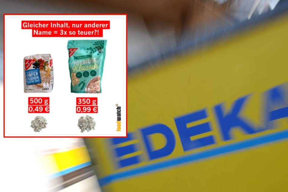 Shitstorm für Edeka? Diese Produkte sorgen für Aufregung im Netz!
