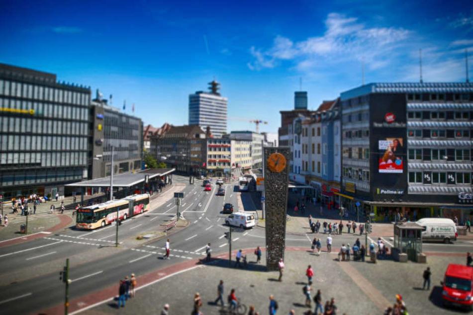 Wetten, dass Ihr diese Fakten über Bielefeld noch nicht kanntet?