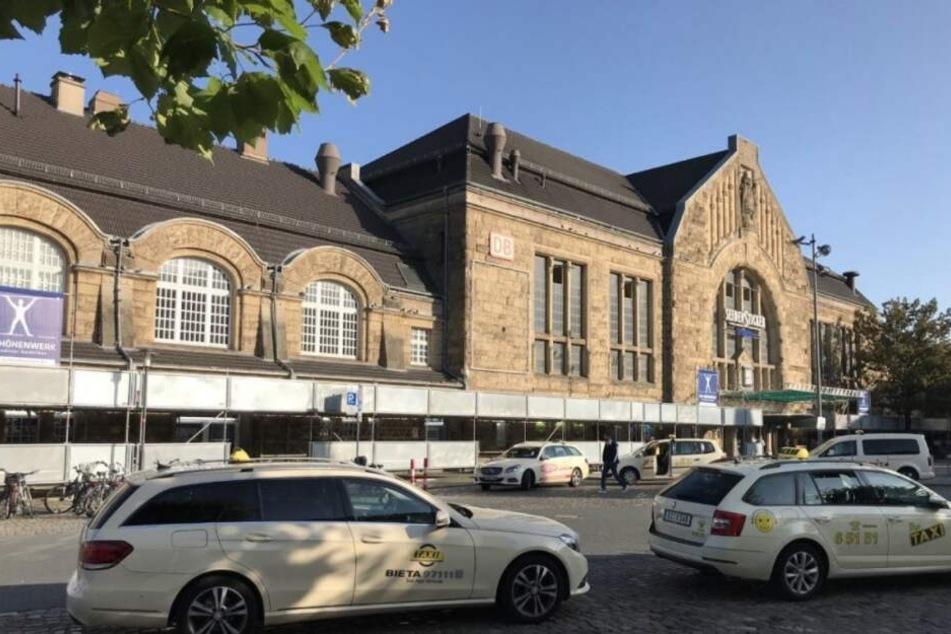 Pendler müssen mit Verspätungen rechnen: Hauptbahnhof wird für Fernverkehr dicht gemacht