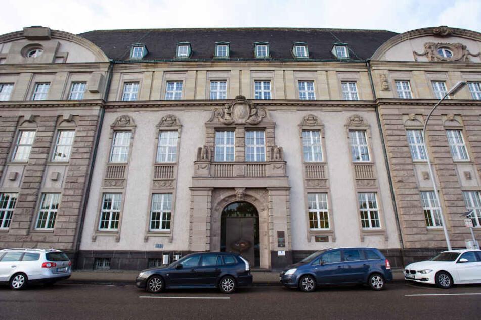 Der Prozess fand am Landgericht in Saarbrücken statt.