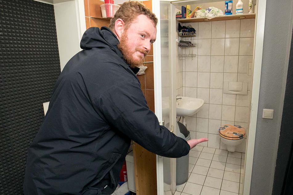 """Erfolgskonzept """"Nette Toilette"""": In Sachsen öffnen sich immer mehr Klo-Türen"""