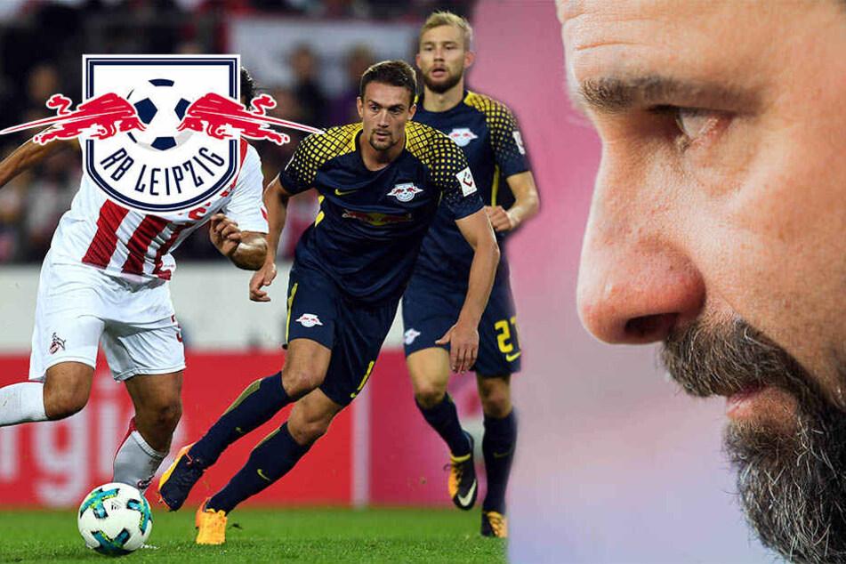 So gefährlich kann Schlusslicht Köln für RB Leipzig werden