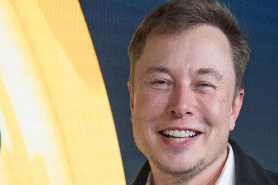 Tech-Milliardär Elon Musk (49). (Archivbild)