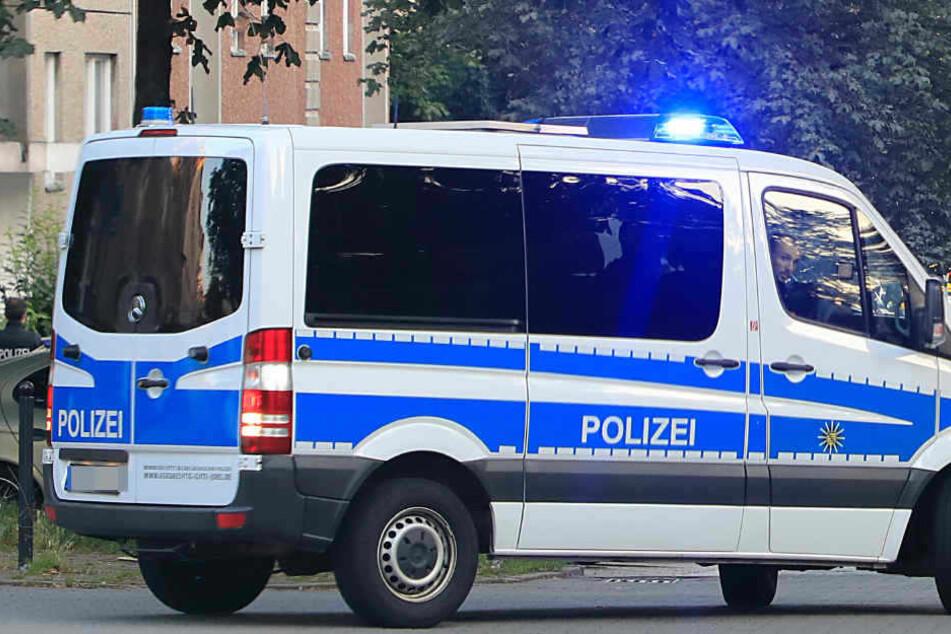 Nach Brand: Verbrecher im Knast