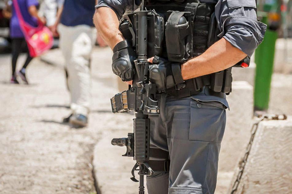 In Israel kommt es landesweit immer wieder zu Messerattacken. (Symbolbild)