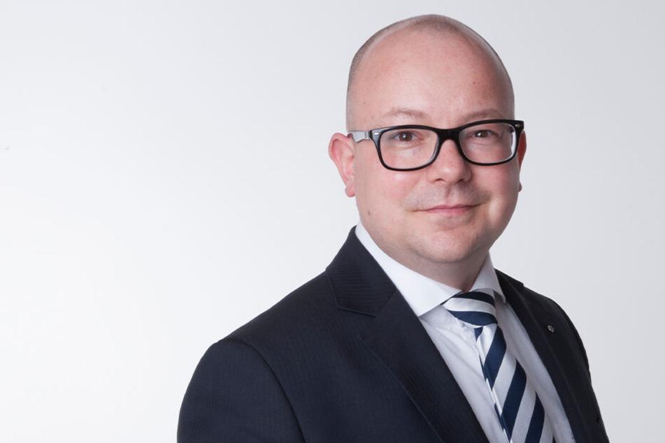 Nach Zastrow-Rücktritt: Er will neuer FDP-Chef werden