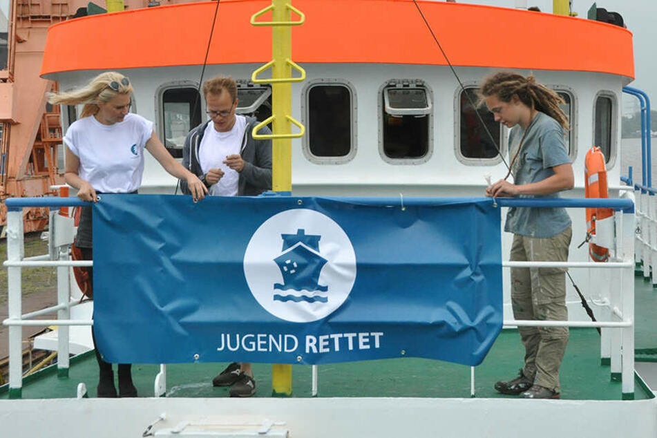 Der Verein wurde vor zwei Jahren gegründet und ist in Teltow registriert.