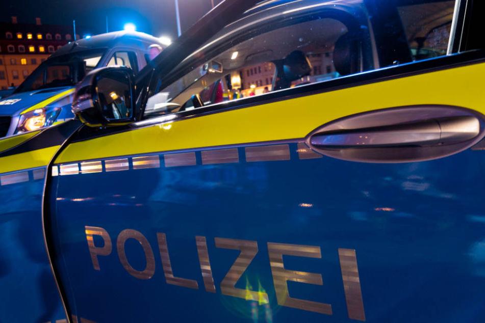 Die Polizei musste in Pinneberg eine Massenschlägerei beenden (Symbolbild).