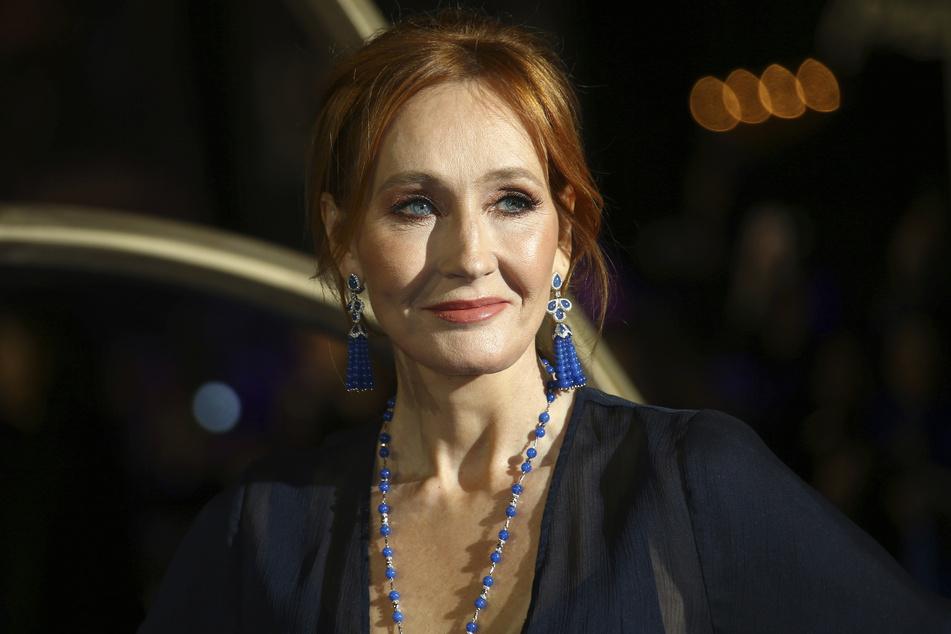 Mit dieser Aussage sorgt J.K. Rowling wieder für Hass im Internet