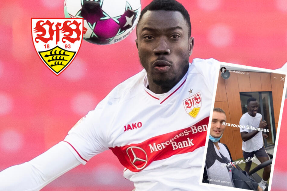 Doch kein Blitz-Comeback! Wie geht es VfB-Star Silas Katompa Mvumpa?