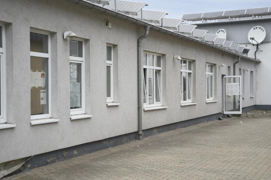 Fünf Bewohner in Flüchtlingsheim positiv auf Covid-19 getestet