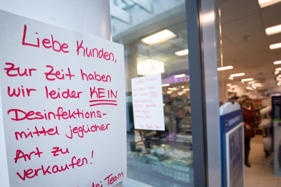Coronavirus: 26 neue Fälle in Hamburg, immer mehr Veranstaltungen abgesagt