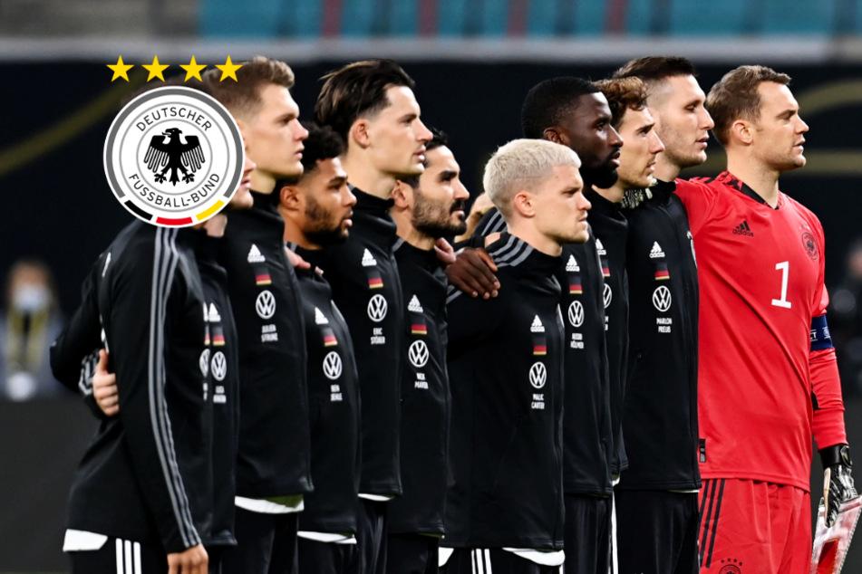 DFB rechtfertigt nach Kritik Länderspiele in Corona-Zeiten