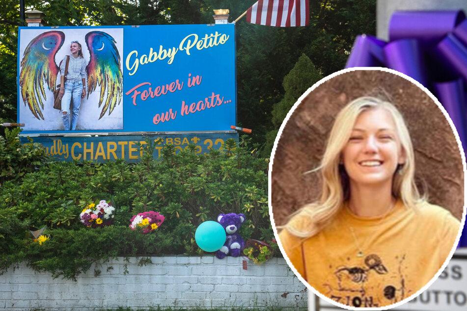 Mahnwache für ermordete Gabby Petito: Familie trauert um ihre Tochter