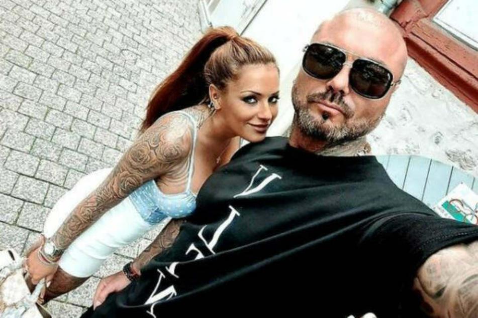 Julia Jasmin Rühle (34) und René Marschke kennen sich seit über zwanzig Jahren.