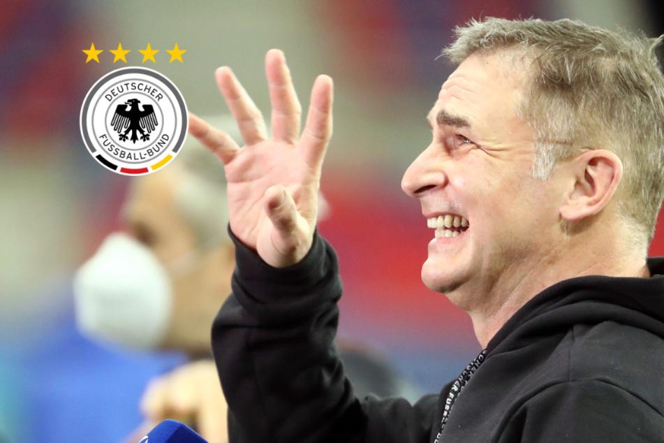 Olympia-Gruppe für deutsche Fußballer steht: Das sind unsere Gegner!