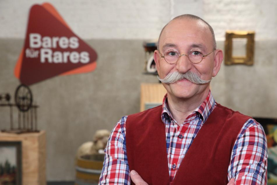 """Planänderung! ZDF streicht """"Bares für Rares"""" aus dem Programm"""