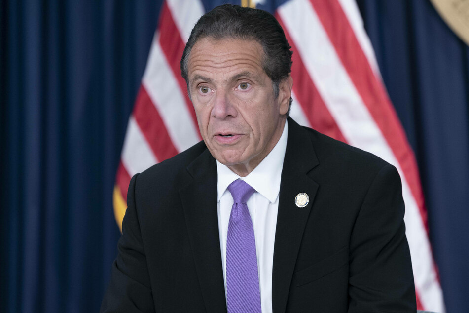 Andrew Cuomo (63) has formally invited an inquiry into allegations that he engaged in sexual misconduct.