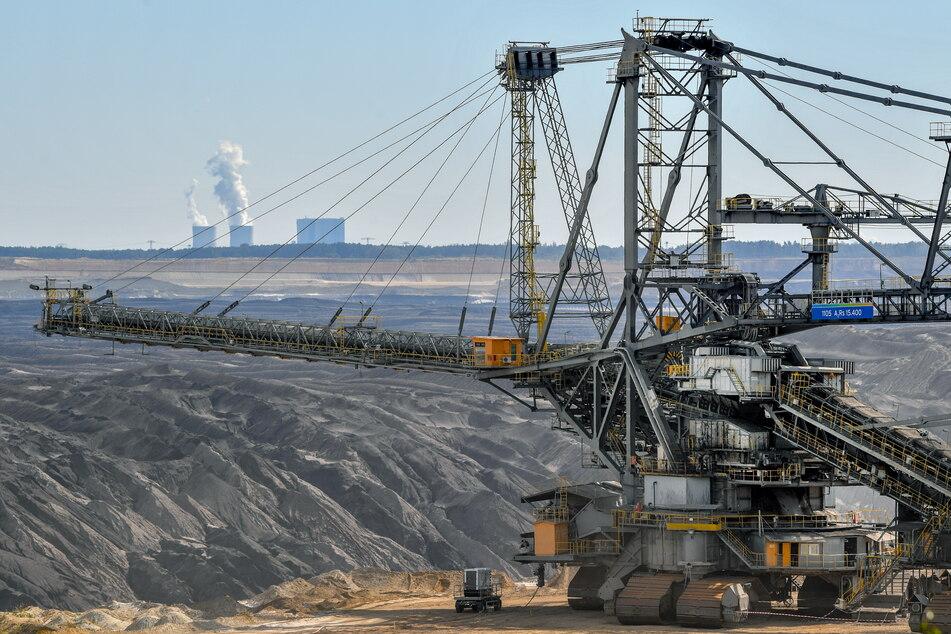 Die Verkehrsprojekte sollen die Kohleregionen durch den Strukturwandel retten.