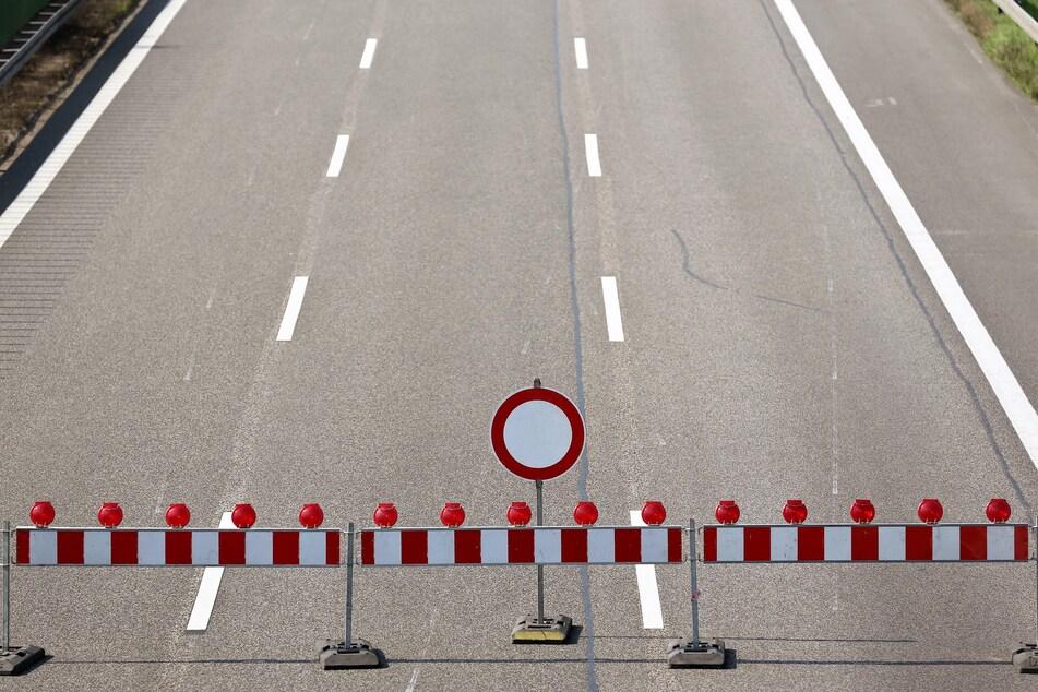 Neue Baustellen bei Zerbst und Bornstedt sorgen für Einschränkungen. (Symbolbild)