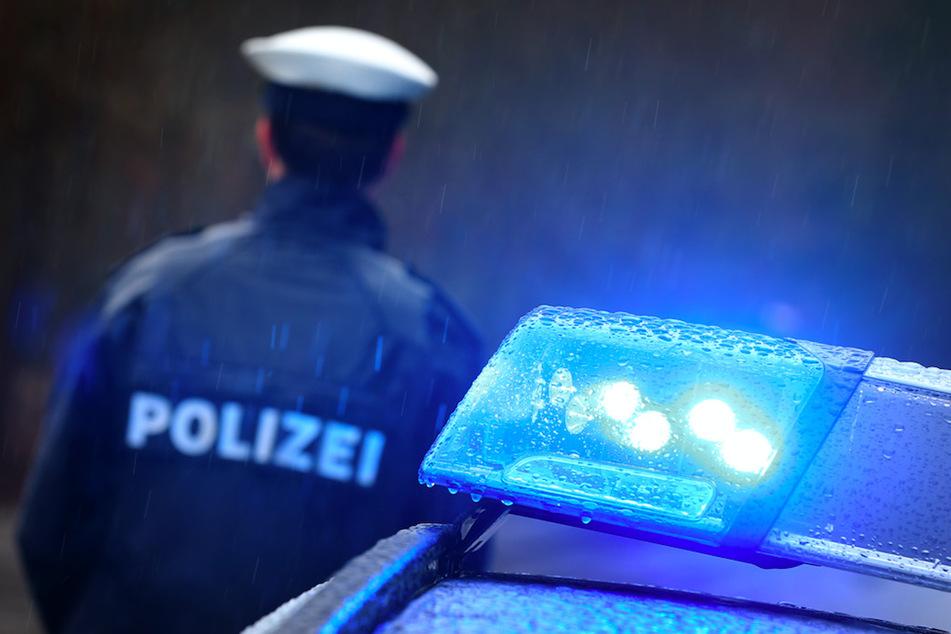 Mann in Oberfranken auf offener Straße niedergestochen
