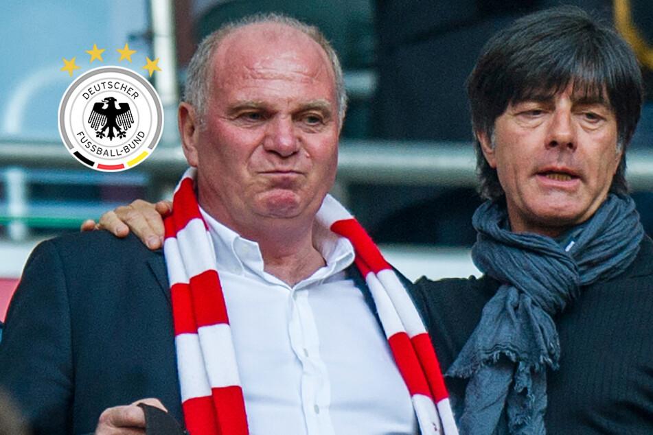 """Uli Hoeneß nach EM-Aus: """"Toni Kroos hat in dem Fußball nichts mehr verloren"""""""
