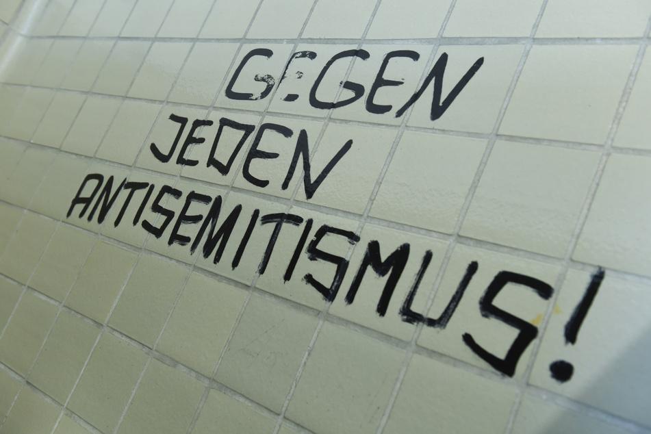 In NRW wird im Sommer 2021 eine Anlaufstelle für antisemitische Vorgänge eingerichtet.